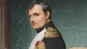 Napoleon - Did You Know?