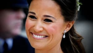 Pippa Middleton - Preview