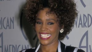 Whitney Houston - Second Album Success