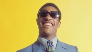 Stevie Wonder - Leaving Motown