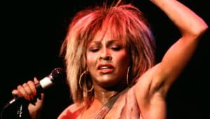 Tina Turner - Continued Legacy