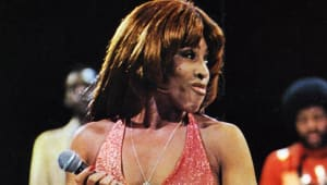 Tina Turner - The Acid Queen