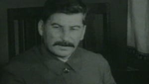 Joseph Stalin - The Secret Police
