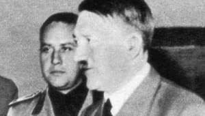 Adolf Hitler - Predicted by Nostradamus