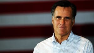 Mitt Romney - Mini Biography