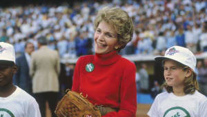 Nancy Reagan - Mini Biography