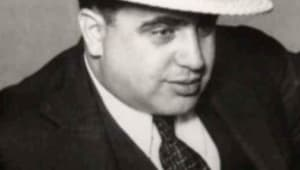 Al Capone - Rise to Power