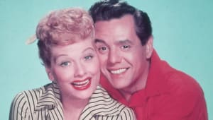 Lucille Ball and Desi Arnaz - Fact or Fiction?