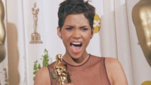 Halle Berry - Beauty