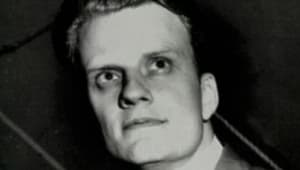 Billy Graham - A Step Forward