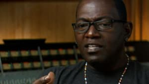 Carrie Underwood: Randy Jackson on Carrie