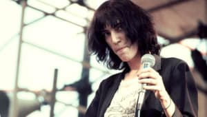 Patti Smith - Mini Biography