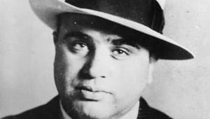 Al Capone - Taking Him Out