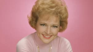 Betty White - Mini Biography