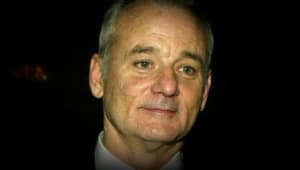 Bill Murray - The Guys