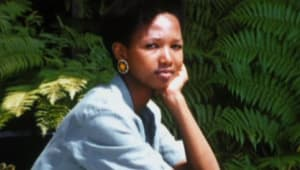 Mae Jemison - Mini Biography