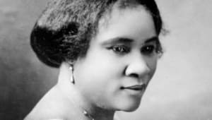 Madam CJ Walker - Mini Biography