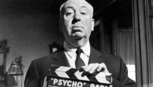 Alfred Hitchcock - The Making of Psycho