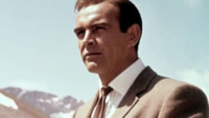 Sean Connery - Marnie