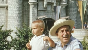 Walt Disney - Mini Biography