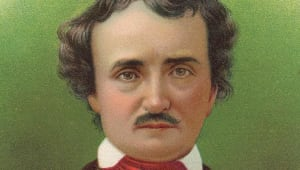 Edgar Allan Poe - Mini Biography