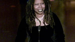 Whoopi Goldberg - Mini Biography
