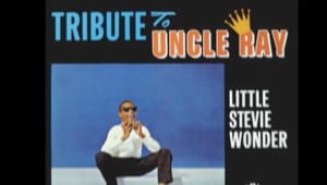 Stevie Wonder - Debut Album