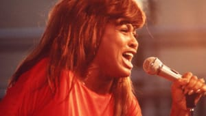 Tina Turner - River Deep, Mountain High