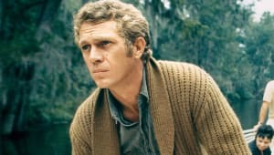 Steve McQueen - Mini Biography