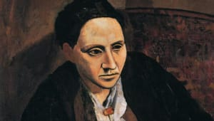 Gertrude Stein - Mini Biography
