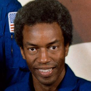 Guion S. Bluford