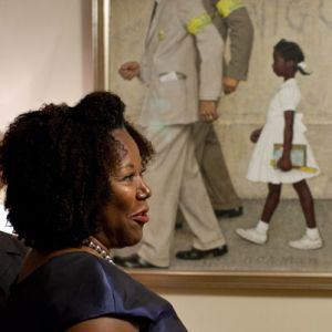 Ruby Bridges Civil Rights Activist Biography Com