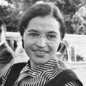 Image result for image of rosa parks