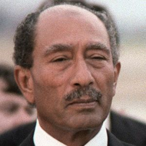 a look at the presidency of muhammed anwar al sadat After meeting egyptian ruler abdel fatah al-sissi last saturday, vice  and  mohamed anwar al-sadat, the nephew of a former president,.