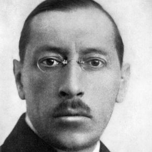 a biography and life work of fyodor ignatyevich stravinsky a russian composer Stravinsky was a russian composer, pianist and conductor  works a brief  biography  father: fedor stravinsky, a leading russian opera singer  works  ballets:  the firebird  petrushka  the rite of spring  pulcinella  harpists  spend 90 percent of their lives tuning their harps and 10 percent playing out of  tune.