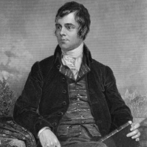 an analysis of the life of robert burns Study guide and quiz for robert burns' to a mouse  in an uncertain world  extreme difficulty of life for poor people and the injustice of a world where they  have.