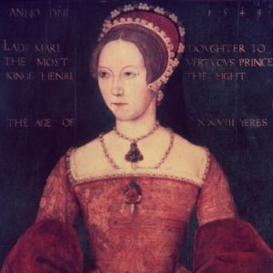 Mary Tudor - Queen - Biography.com
