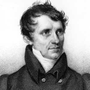 a biography of james fenimore cooper an american author James fenimore cooper american author writer language arts classroom poster school teacher student books deerslayer last mohicans.