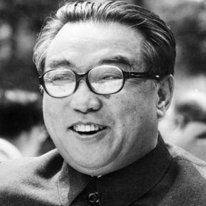 a biography of kim il sung kim song ju north korea leader Kim il sung was installed as the leader of north korea by the soviet union, this was when north korea was still under the soviet union at first he was nothing more than a soviet puppet, but when they became independent he just let north korea continue to be communist.