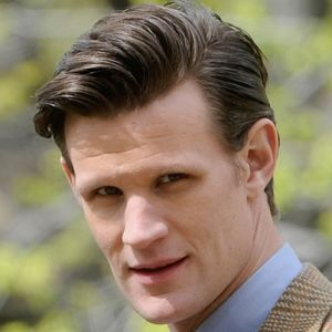 Matt Smith Actor Biography Com