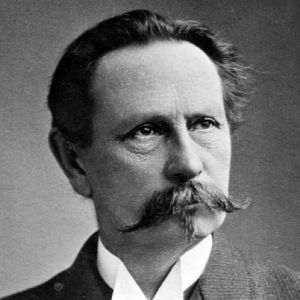 A biography of karl benz