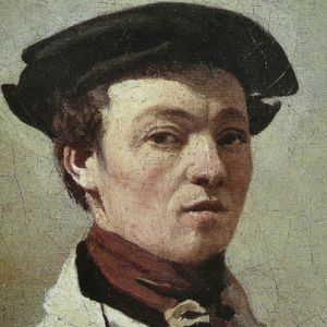 Camille corot painter for Camille corot