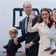 Kate Middleton and Prince William With Kids Photo