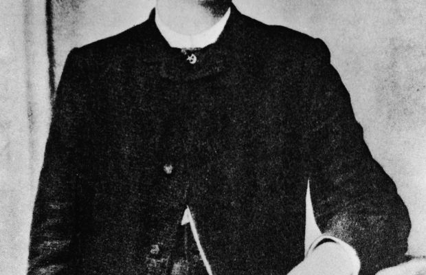 Icons of the Wild West: Bat Masterson