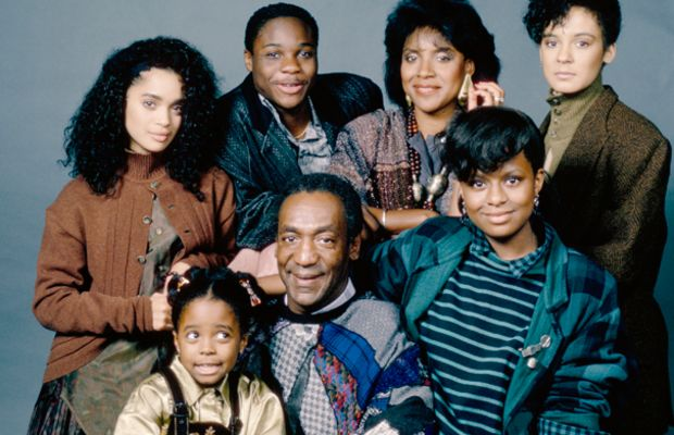 The Cast of The Cosby Show (Photo: Getty Images)