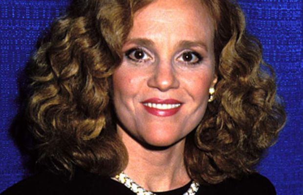 Madeline Kahn at the 1988 American Comedy Awards in Los Angeles, California. (Photo by Jeff Kravitz/FilmMagic, Inc/Getty Images)
