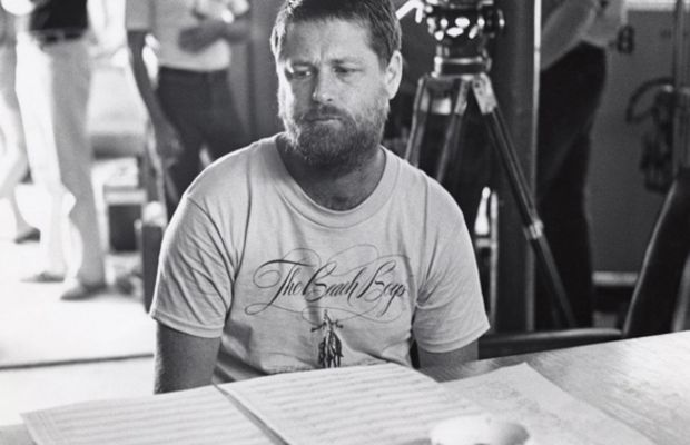 Famous Recluses: The driving creative force behind the Beach Boys, Brian Wilson famously retreated to his bedroom for several years in the early  1970s. He eventually sought and received treatment for bipolar disorder, and  gradually returned to making music, including live performances.