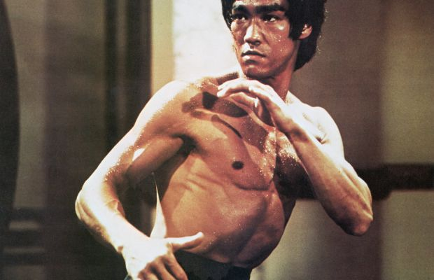 Bruce Lee, in the early 1970s. (Photo: Archive Photos/Getty Images)