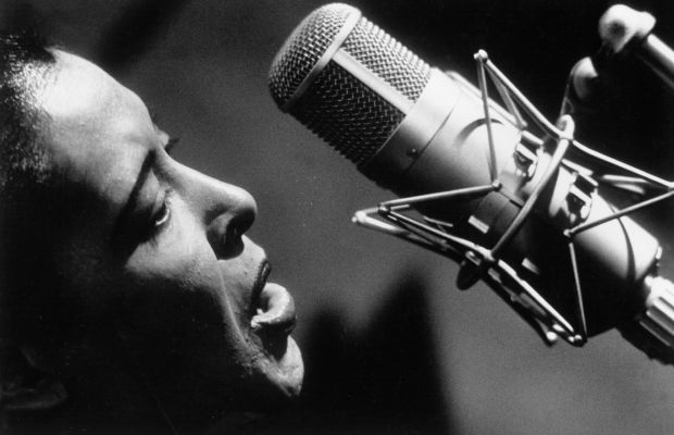 Billie Holiday: Considered one of the best jazz vocalists of all time, Billie Holiday has been an influence on many other performers who have followed in her footsteps.
