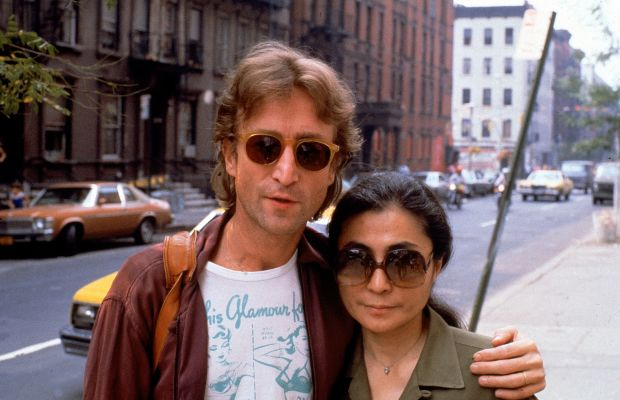 John Lennon Photo Gallery: In one of his last major interviews Lennon said that he'd always been very macho and had never questioned his chauvinistic attitudes towards women until he met Ono. (Photo: Time Life Pictures/Getty Images)
